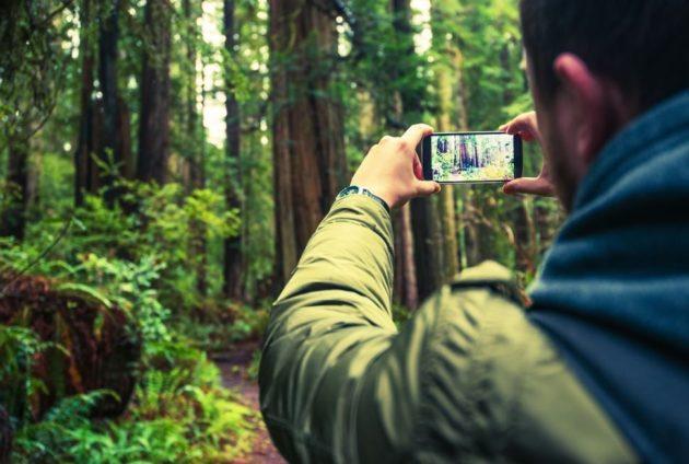 9 trucos fáciles para hacer mejores fotos con tu smartphone