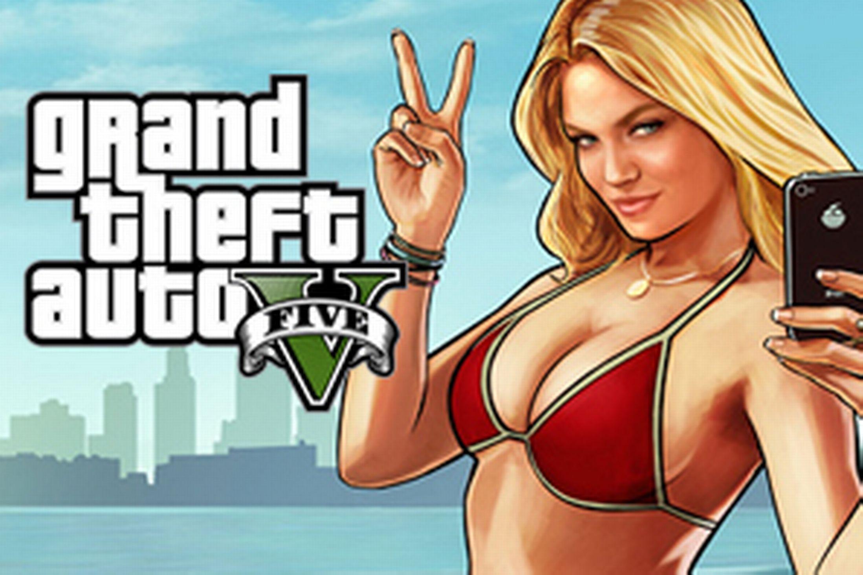 iCEnhancer mod mejorará los gráficos de GTA V