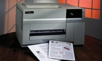 Un paseo por la historia de las impresoras 38
