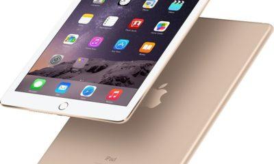 Las ventas de iPads podrían caer un 20% este año 104