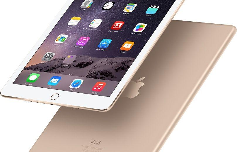 Las ventas de iPads podrían caer un 20% este año