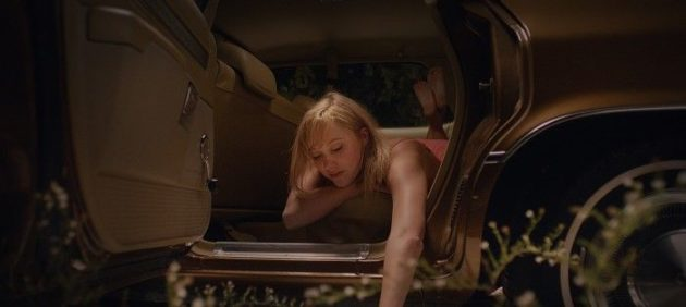 ¡Te invitamos a pasar miedo con It Follows!