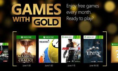 Estos son los juegos gratuitos para Xbox 360 y Xbox One en junio 48