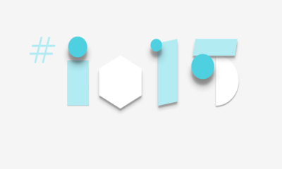 Sigue con nosotros en directo la Google I/O 2015 50