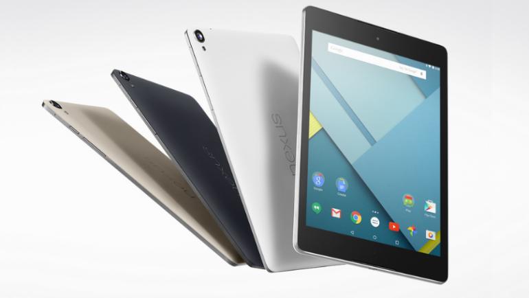 Google prepara dos nuevos Nexus y ninguno es un tablet
