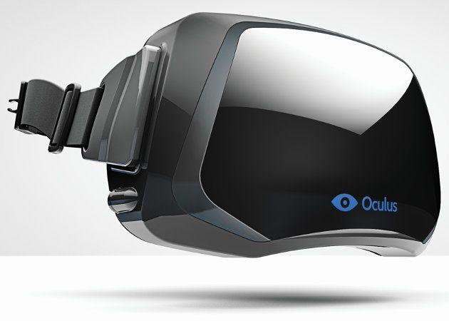 """Se """"pausa""""  el desarrollo de Oculus Rift para OS X y Linux"""