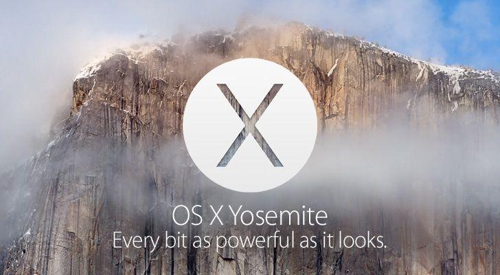 OS X beta da marcha atrás y recupera el antiguo servicio de manejo de DNS 30