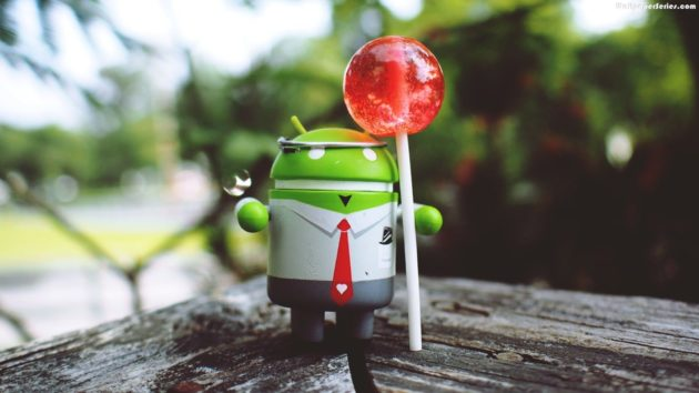 permisos de apps en Android