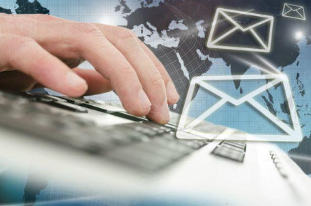 Emails que se autodestruyen gracias a una aplicación