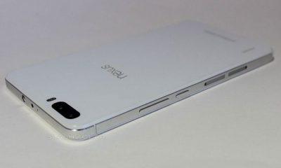 Posibles especificaciones del próximo smartphone Nexus 66