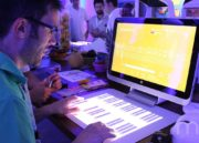 HP presenta en España Sprout, su equipo más creativo 37