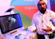HP presenta en España Sprout, su equipo más creativo 39