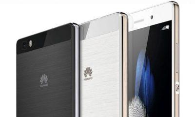 Huawei estaría desarrollando su propio sistema operativo 96