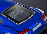 Audi R8 e-tron, superdeportivo eléctrico y autónomo 34