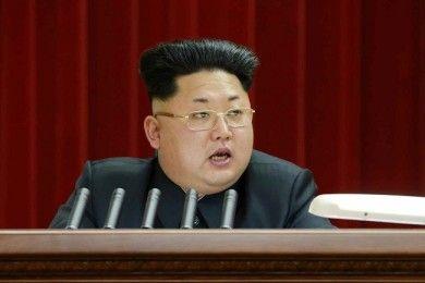 Estados Unidos intentó colar un gusano a Corea del Norte