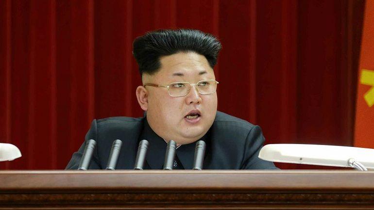 Estados Unidos intentó colar un gusano a Corea del Norte 27