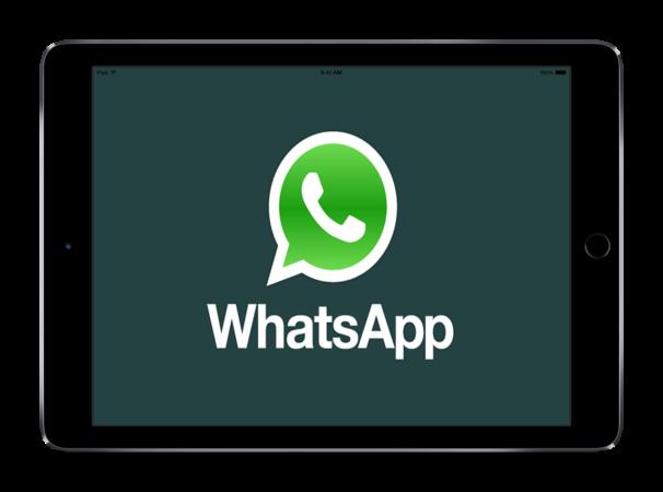 utilizar WhatsApp