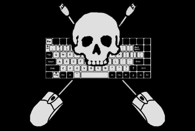 Tumbar webs pirata no funciona, según la UE