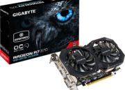GIGABYTE presenta su gama de tarjetas Radeon R300 40