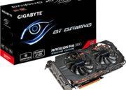 GIGABYTE presenta su gama de tarjetas Radeon R300 34