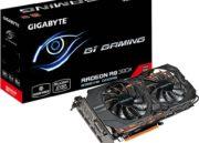 GIGABYTE presenta su gama de tarjetas Radeon R300 32