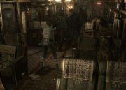 Primer tráiler de Resident Evil Zero Remaster 34