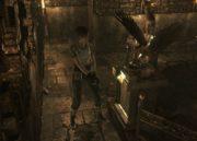 Primer tráiler de Resident Evil Zero Remaster 48