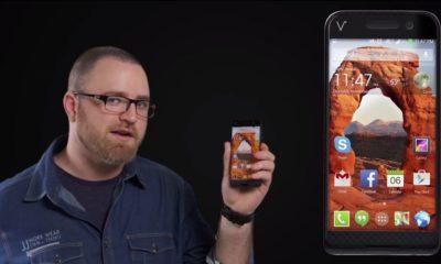 Saygus, smartphone con hasta 464 GB de almacenamiento 30