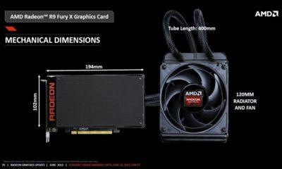 AMD retira la Radeon R9 Fury X a KitGuru por sus críticas 66