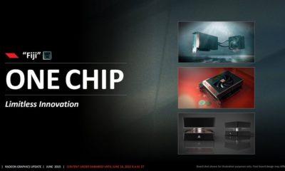AMD reconoce que la R9 Fury X no ha sido lo que esperaban 55