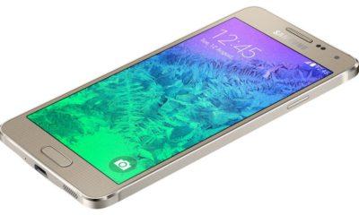 Confirmada la llegada de Android 5.1.1 para el Galaxy Alpha 36