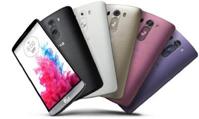 El LG G3 podría recibir Android M directamente 81