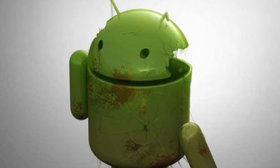Un bug pone en riesgo la RAM del 94% de terminales Android 45