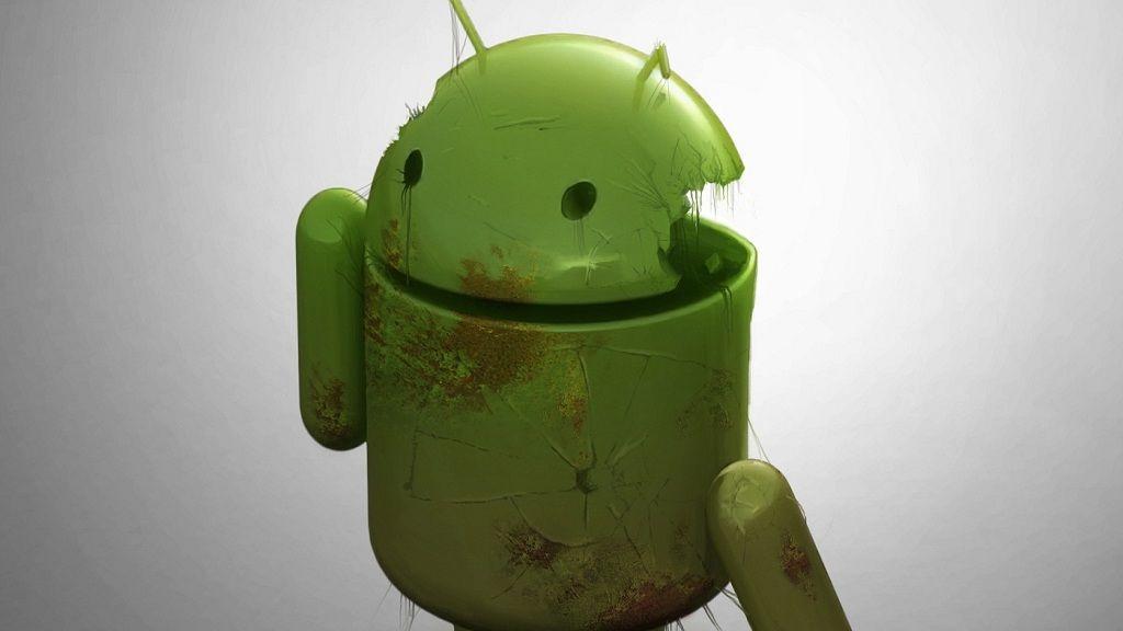 Un bug pone en riesgo la RAM del 94% de terminales Android 29