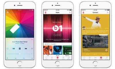 Los usuarios de Android tendrán que pagar por Apple Music 76