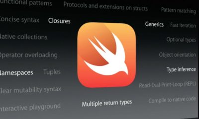 Apple Swift 2.0 será Open Source