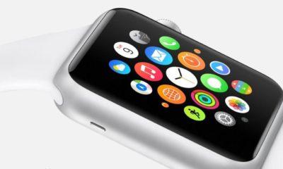 ¿Afecta el Apple Watch a las ventas de relojes suizos? 93