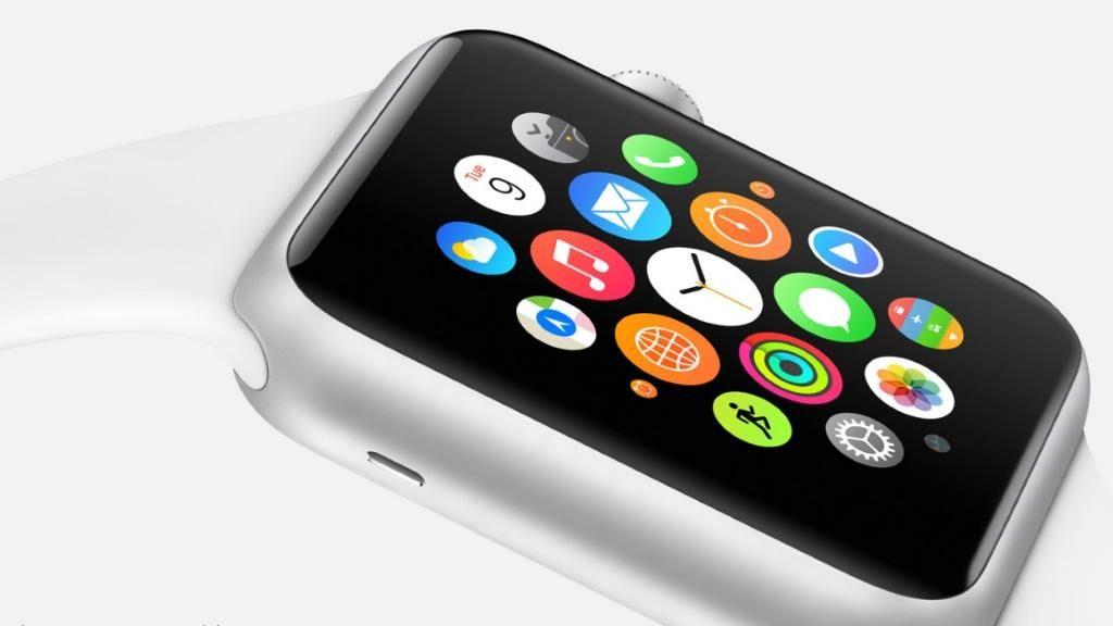 ¿Afecta el Apple Watch a las ventas de relojes suizos? 31