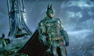 Comparativa Batman: Arkham Knight en PC, Xbox One y PS4 81