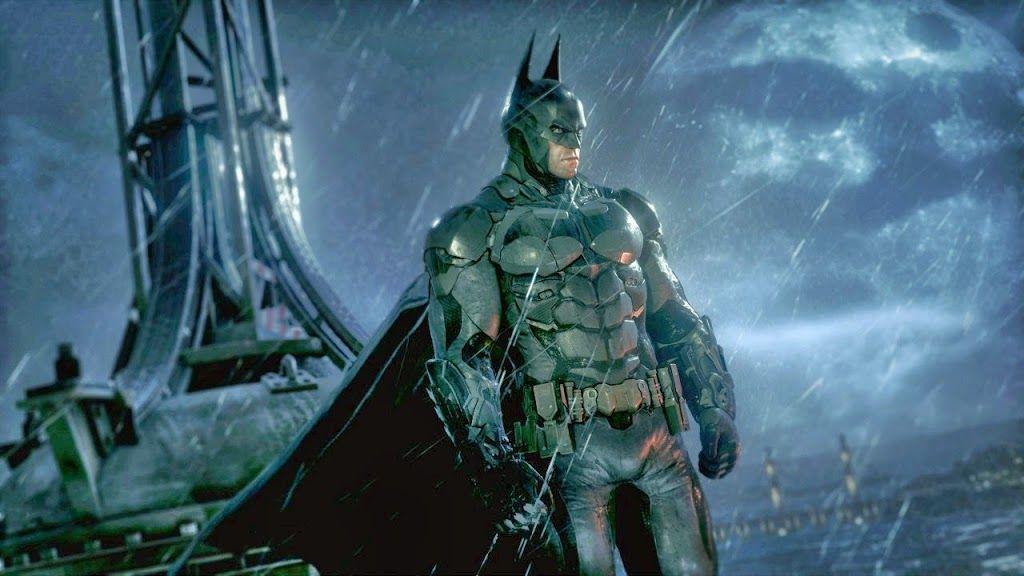 Comparativa Batman: Arkham Knight en PC, Xbox One y PS4 29