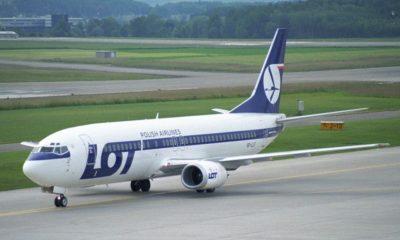 Ataque hacker deja en tierra a 1.400 pasajeros en Polonia