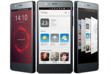 El segundo smartphone bq Ubuntu está en camino