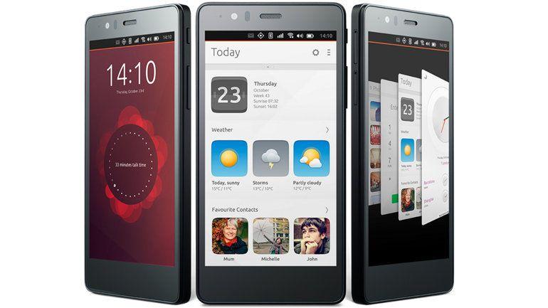El segundo smartphone bq Ubuntu está en camino 29