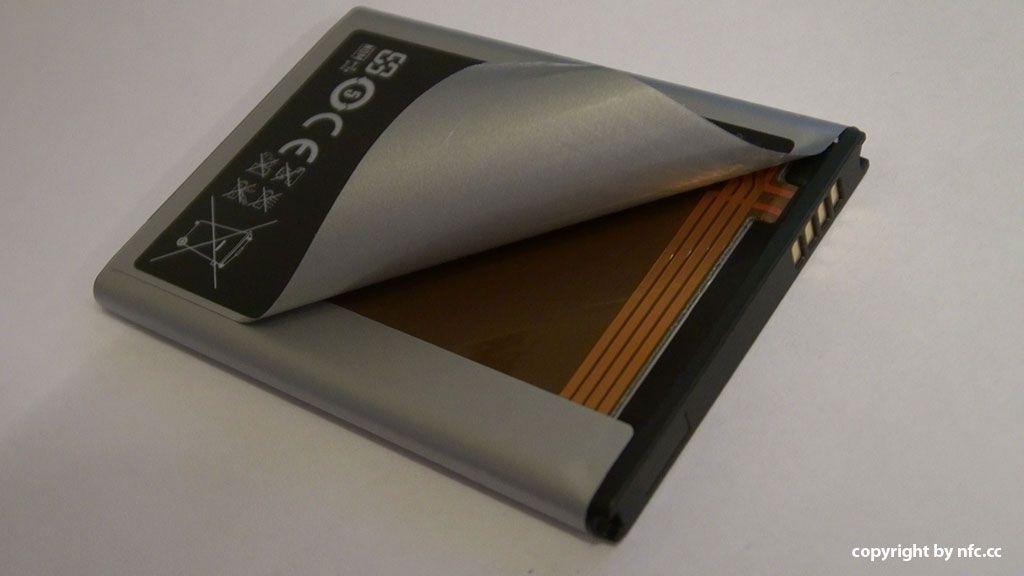 Tecnología de Samsung puede doblar la vida de la batería 27