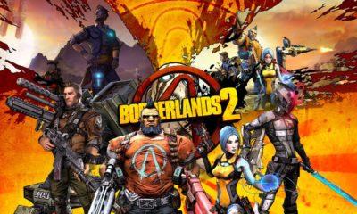 Nuevo Humble Bundle de Borderlands, compatible con Linux 41
