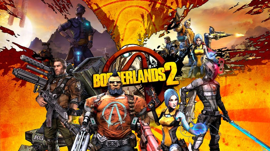 Nuevo Humble Bundle de Borderlands, compatible con Linux 29