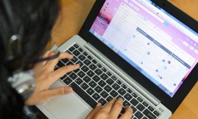 Cómo usar Gmail o Outlook.com desde el ordenador