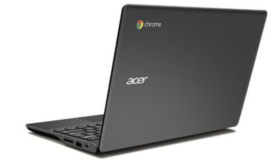 Chromebook Acer C738T, ¿con Intel Braswell?
