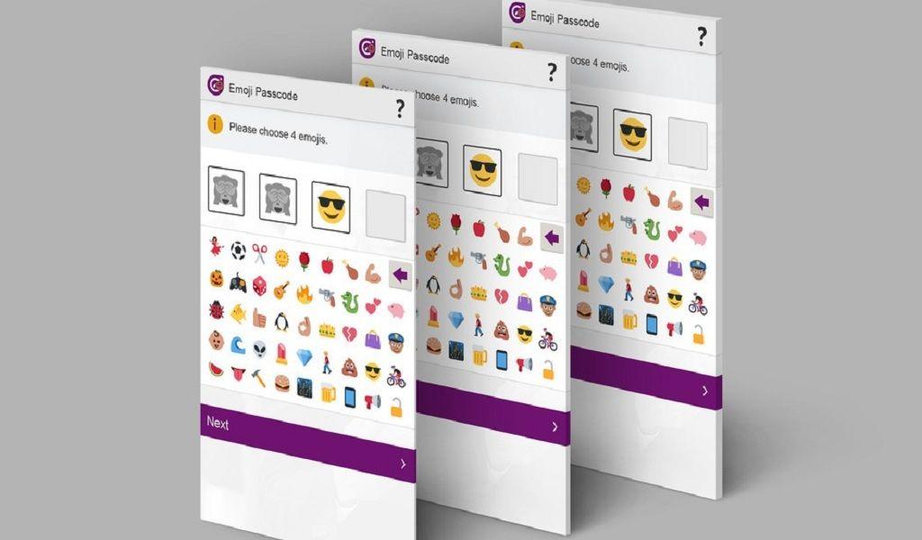 Contraseñas con Emojis para memorias flojas 28