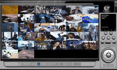 Ya puedes probar D-ViewCam Plus DCS-250 de D-Link 71